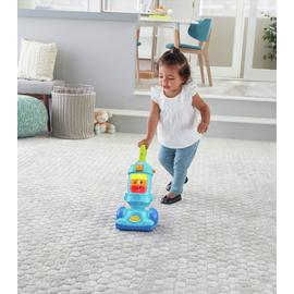 Fisher-Price Laugh and Learn Vacuum