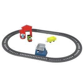 Thomas & Friends Percy's Barel Playset