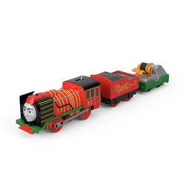 Thomas & Friends Thomas Motorised Yong Bao Rescue Engine