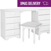 Dressing Tables Argos - White dressing table argos