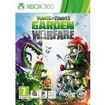 more details on Plants vs Zombies Garden Warfare Xbox 360 Game.