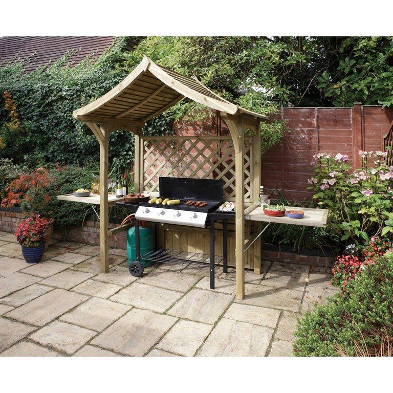 Argos Garden Bench: Buy Party Arbour At Argos.co.uk