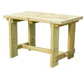 Forest Refectory Table 1.2m.