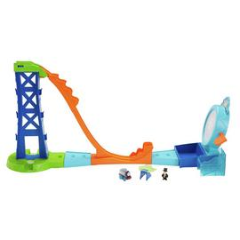 Thomas & Friends Thomas Minis Target Blast Stunt Set