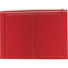 Argos Home PVC Venetian Blind - Poppy Red