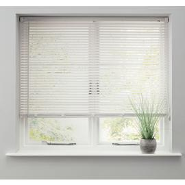Argos Home PVC Venetian Blind - Super White