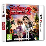 more details on Cloudy with a Chance of Meatballs 2 3DS Game.