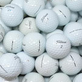 Titleist Pro V1 100 Lake Balls in a Box.