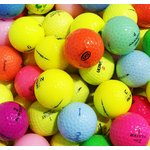 more details on 100 Assorted Coloured Lake Balls in a Box.