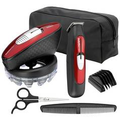 Philips 3000 Hair Clipper With B Hc3420