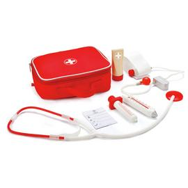 Hape Doctor on Call Doctors Kit