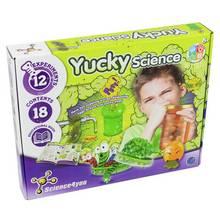 Yucky Science