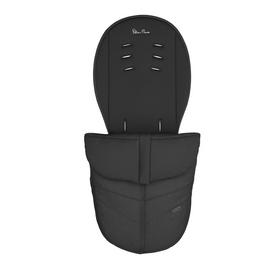 Silver Cross Advance Footmuff - Onyx