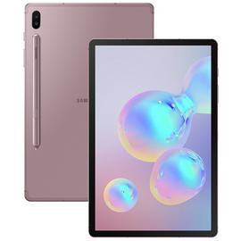 Samsung Galaxy Tab S6 10.5in 256GB Wi-Fi Tablet - Rose Blush