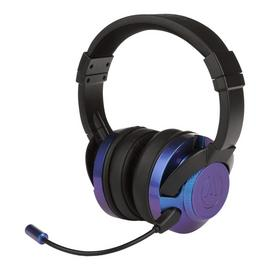 PowerA Xbox, PS4, Switch, PC FUSION Wired Headset - Nebula