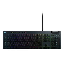 Logitech G815 Wired Keyboard