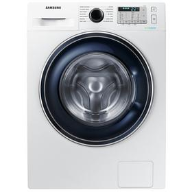 Samsung WW80J5555FA 8KG 1400 Spin Washing Machine - White