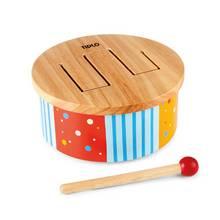 Tildo Rainbow Drum