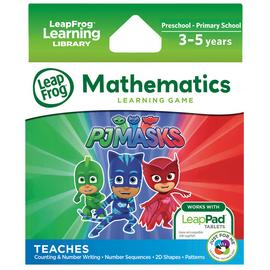LeapFrog PJ Masks Cartridge
