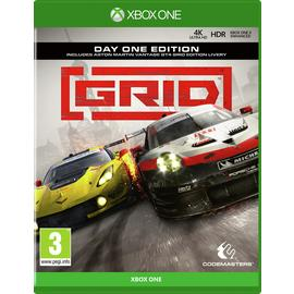 Grid Xbox One Game