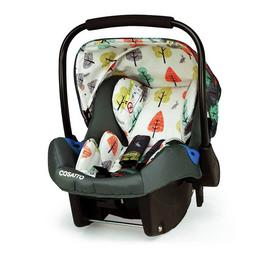 Cosatto Port Group 0+ Baby Car Seat - Harewood