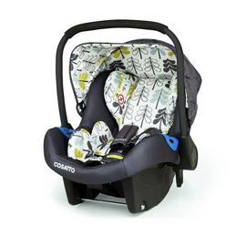 Cosatto Port Group 0+ Baby Car Seat - Fika Forest