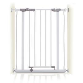 Dreambaby Ava Slimline Security Gate - White