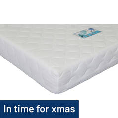 I-Sleep Collect and Go Pocket Memory Foam Kingsize Mattress