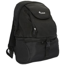 Cristal DSLR Camera Backpack - Black