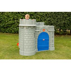 Little Tikes Classic Castle Playhouse.