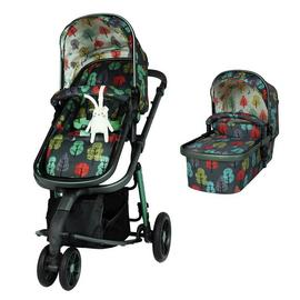 Cosatto Giggle 3-in-1 Pushchair - Harewood