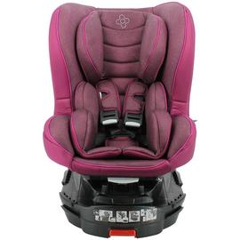 Migo Titan Platinum Groseille Group 0+/1 ISOFIX Car Seat