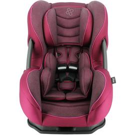 Migo Eris Platimun Groseille Group 0/1/2 Car Seat - Plum