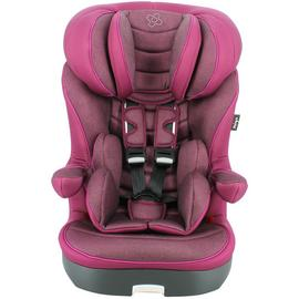Migo Myla Platinum Groseille Group 1/2/3 Car Seat - Plum