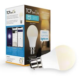 TCP B22 Smart Wi-Fi LED Classic Dimmable Bulb