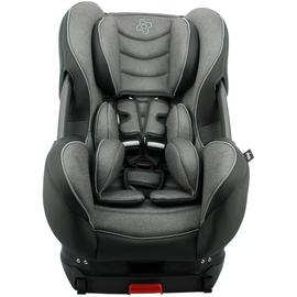 Eris i-Size Platinum Car Seat - Grey