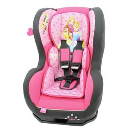 Disney Princess Cosmo SP LX Group 0/1/2 Car Seat - Pink