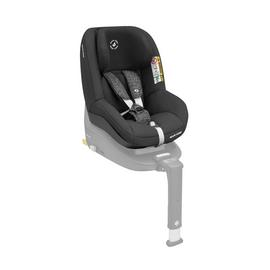 Maxi-Cosi Pearl Group 1 i-Size Car Seat - Black Grid