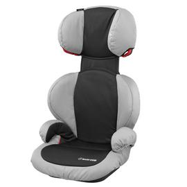 Maxi-Cosi Rodi SPS Group 2/3 Car Seat - Metal Black