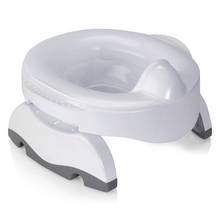 Potette Max Portable Potty & Toilet Trainer Seat with Liners