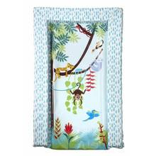 East Coast Nursery Tropical Baby Changing Mat