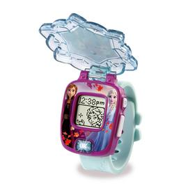 VTech Frozen II Magic Learning Watch
