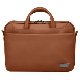 Port Designs Zurich 13.3-14 Inch Laptop Bag - Tan