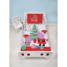 Peppa Pig Noel Bedding Set