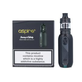 Aspire Reax Mini Kit - Black