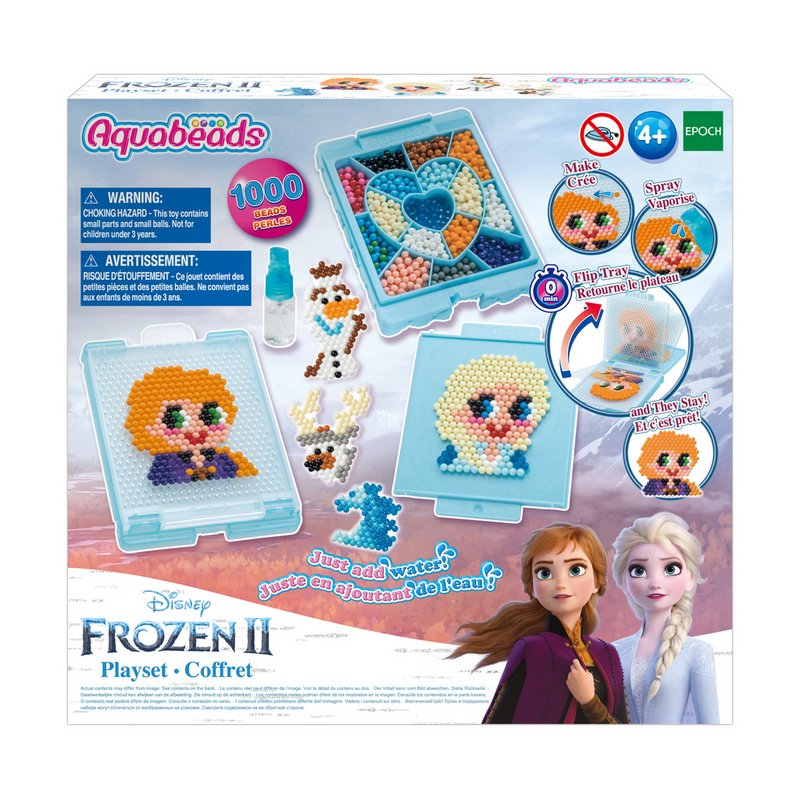 Aquabeads Disney Frozen 2 Playset from Argos