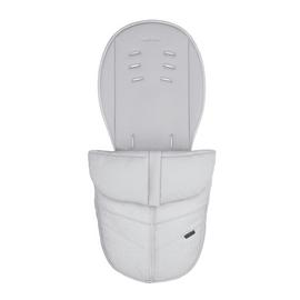 Silver Cross Advance Footmuff