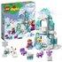 LEGO DUPLO Disney Princess Frozen Ice Castle Toy Set - 10899
