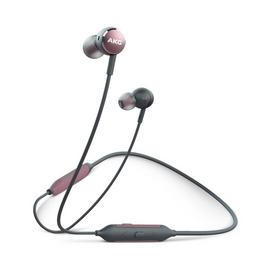 AKG Y100 In-Ear Wireless Headphones - Pink
