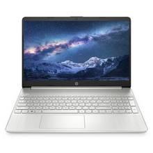 HP 15.6 Inch Slim i7 8GB 512GB FHD Laptop - Silver